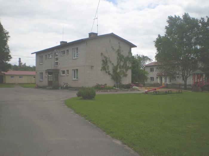 Meie maja